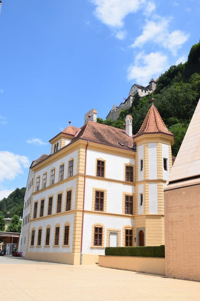 Parliament of Liechtenstein