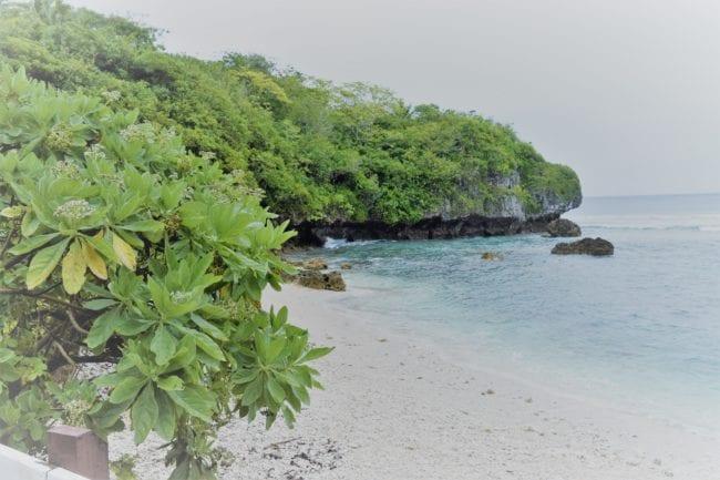 Utoko Beach, Niue