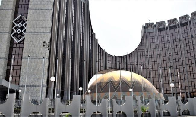 ECOWAS HQ at Lomé