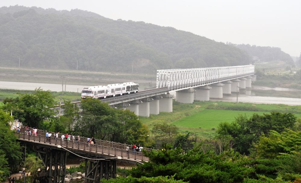 Freedom Bridge, DMZ