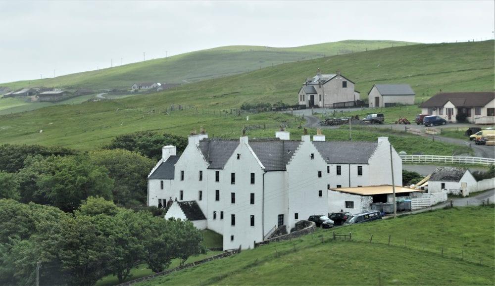 Busta House Country Hotel, Shetland