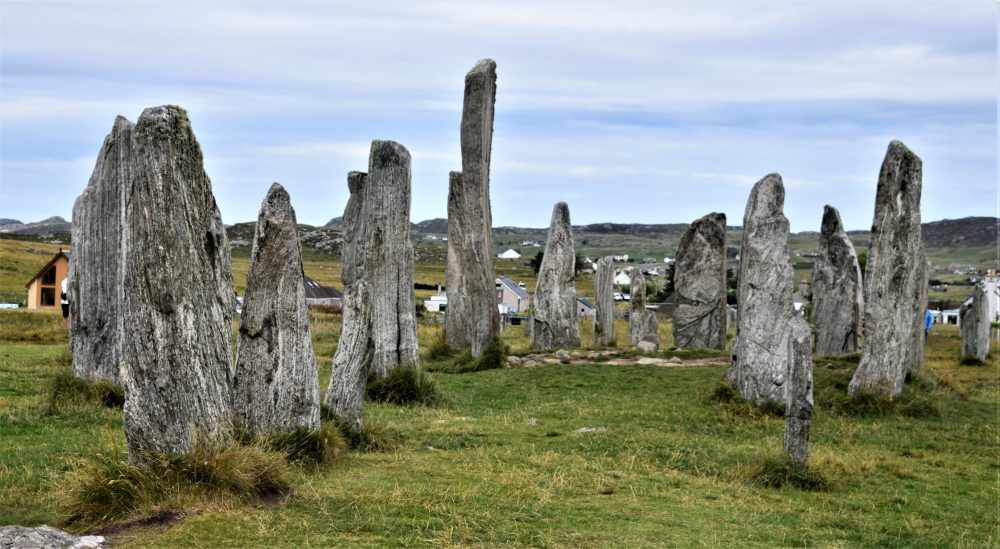 The Standing Stones of Callanish, Lewis