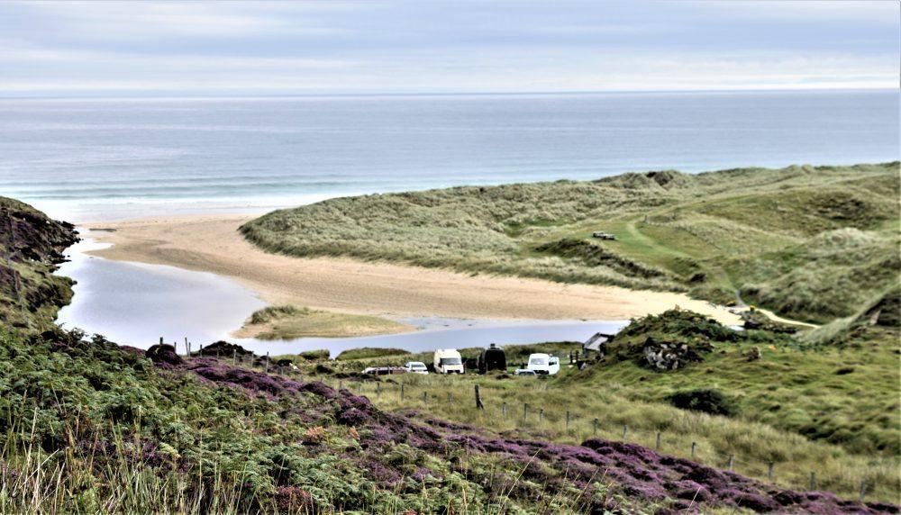 Tolsta Beach, Lewis, Western Isles